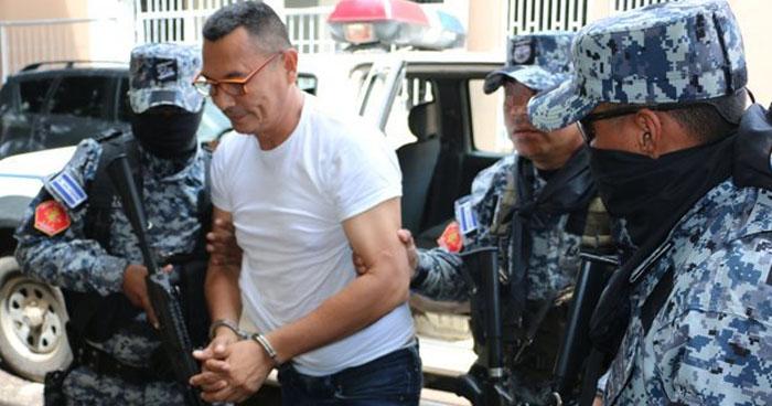 Ordenan juicio contra exalcalde de GANA por entregar dinero a miembros de la MS