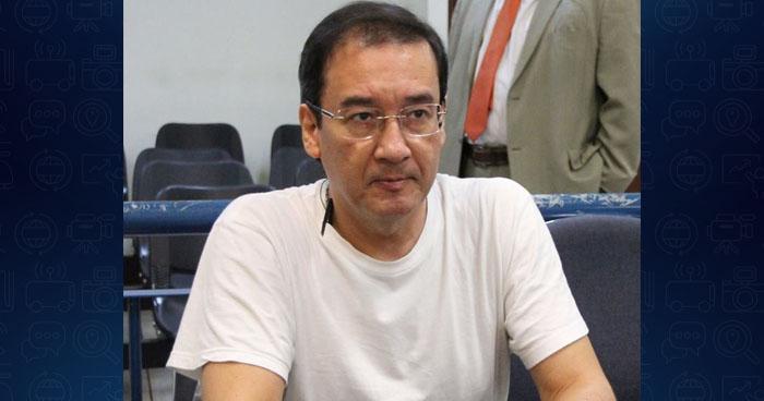 5 años de prisión para el exfiscal Luis Martinez por revelar material reservado