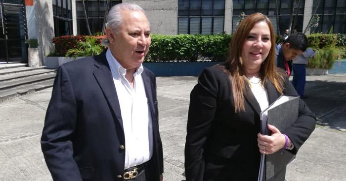 Exministro de Salud a juicio por desfalco al Estado de $2.7 millones