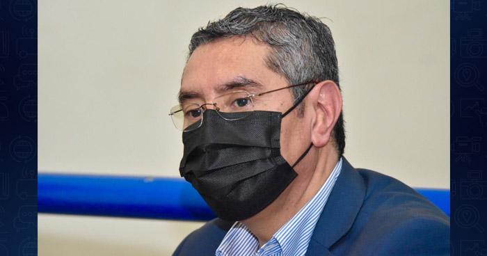 Exministro de Seguridad, acusado de lavar $3.7 millones, busca proceso abreviado