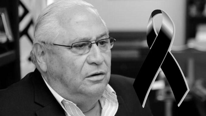 El Salvador: Rinden honores de Estado a expresidente Calderón Sol