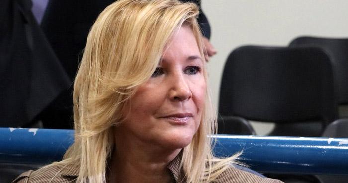 Ex primera dama a juicio por corrupción — El Salvador
