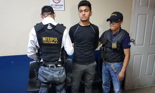 """Autoridades de Guatemala expulsan al """"Demonio"""" salvadoreño de su territorio"""