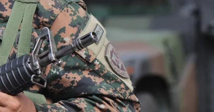 Asesinan a un exsoldado en Tacuba, Ahuachapán