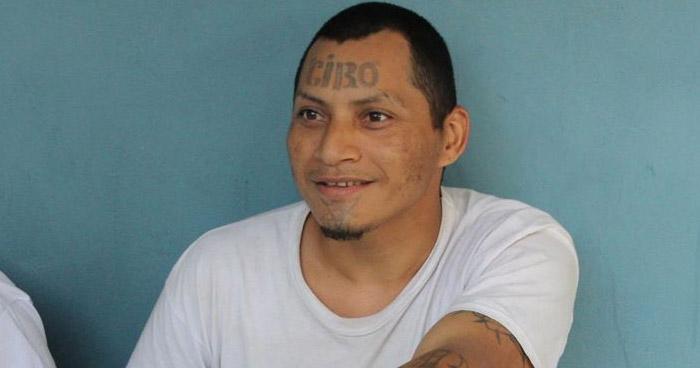 Pandillero extorsionaba a empleados judiciales en San Salvador