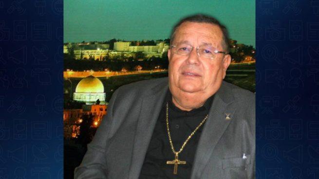 Fallece el 'hermano Toby' pastor general del Tabernáculo Bíblico Bautista