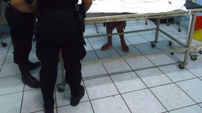 Muere en el hospital Mazzini reo recluido en las bartolinas de Sonsonate