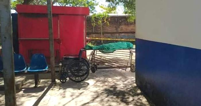 Hombre muere y su hijo resulta lesionado tras accidente en Anamorós, La Unión