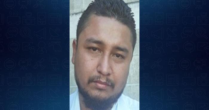Arrestan a hombre que asesinó a una mujer con la que tuvo una relación sentimental