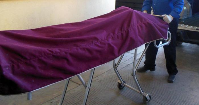 Muere hombre que se disparó luego de asesinar a su esposa en Quezaltepeque