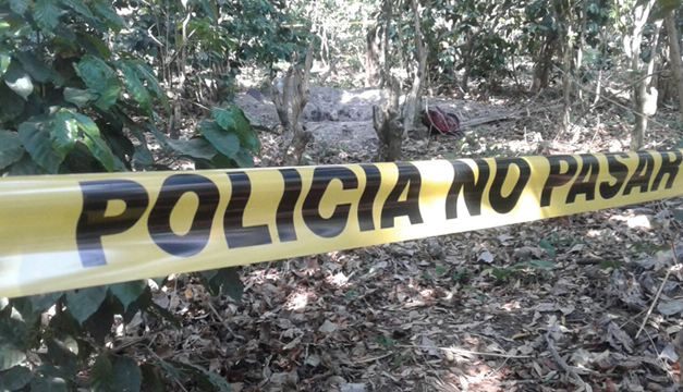 Asesinan a señora de 83 años con un azadon en San Juan Opico, La Libertad