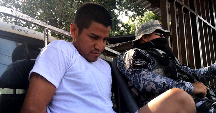 Confiesa ante el juez que asesinó a su pareja en Ciudad Delgado