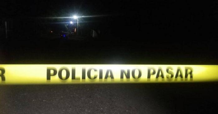Asesinan a una mujer al interior de una cervecería en Chirilagua, San Miguel