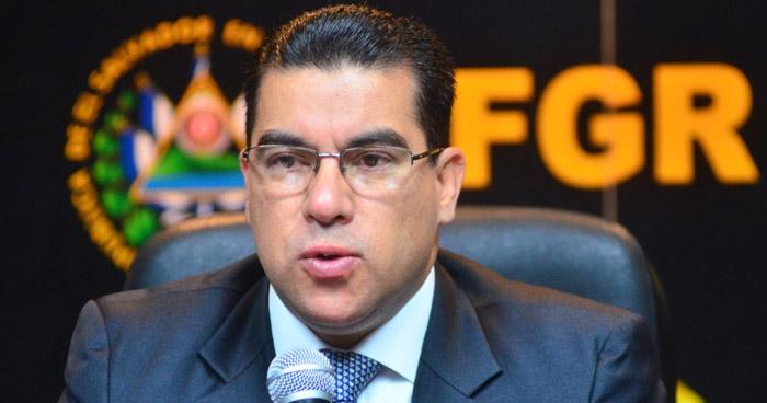 Fiscalía exhorta a diputados para que no tengan fuero si son señalados por delitos comunes