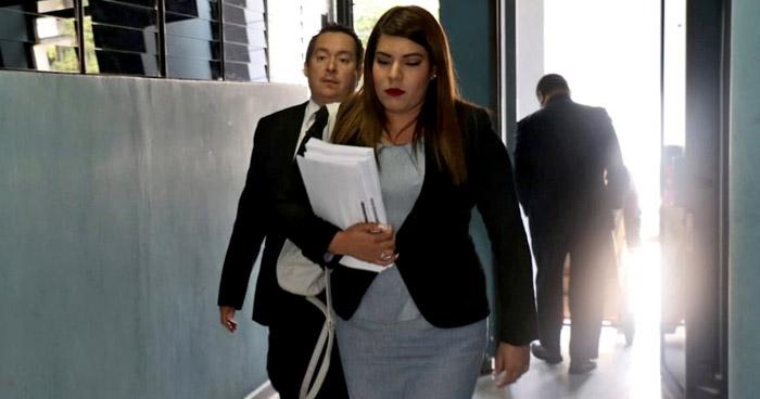 Benito Lara y Ernesto Muyshondt entre los implicados en caso de negociaciones con pandillas