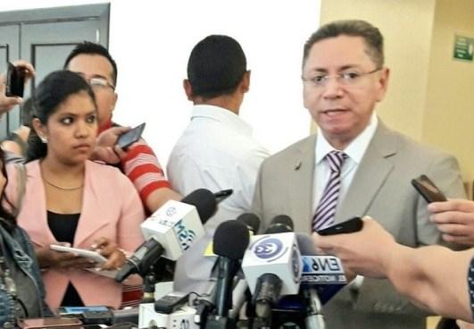 Fiscal afirma que la empresa Odebrecht financio la campaña de Mauricio Funes