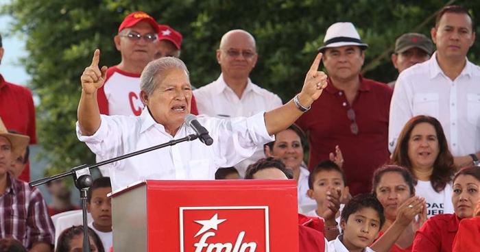 """Fiscal General: """"$10 millones fueron desviados a CAPRES para financiar campaña del FMLN"""""""