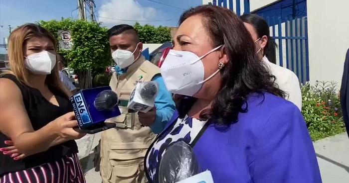 FMLN piden a Fiscalía investigar mal uso de fondos por parte del Ministerio de Agricultura