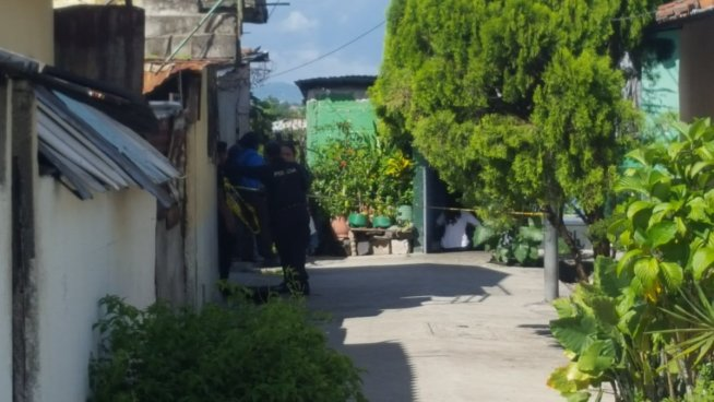 Niño de 11 años se suicida en el patio de su casa en San Jacinto