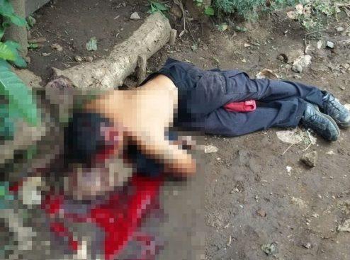 Matan a presunto pandillero en La Libertad