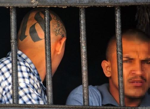 """""""El Chori"""" cabecilla de pandilla pasará más de 112 años en prisión"""