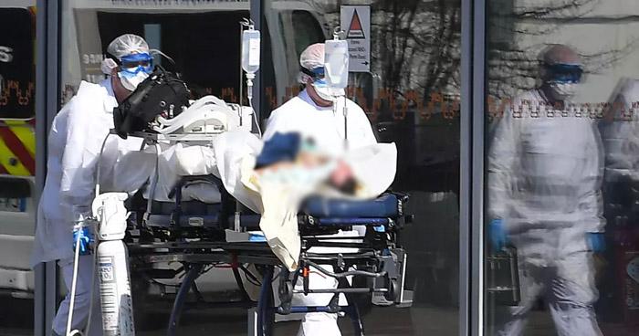 Francia registra más de 26.000 muertes por Coronavirus