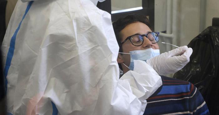 Francia registra cifra récord de contagios de COVID-19 detectados en las últimas 24 horas