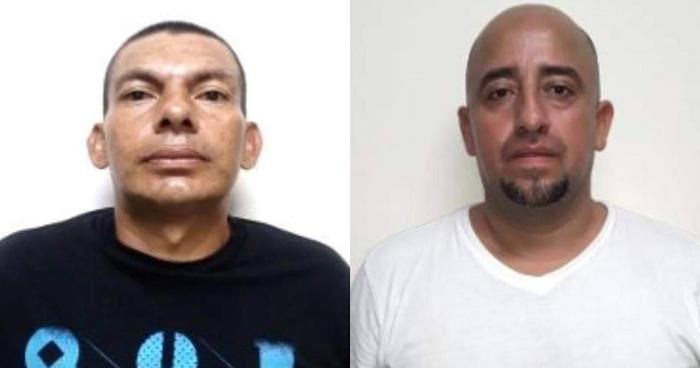 Capturan a traficantes de personas en Frontera La Hachadura