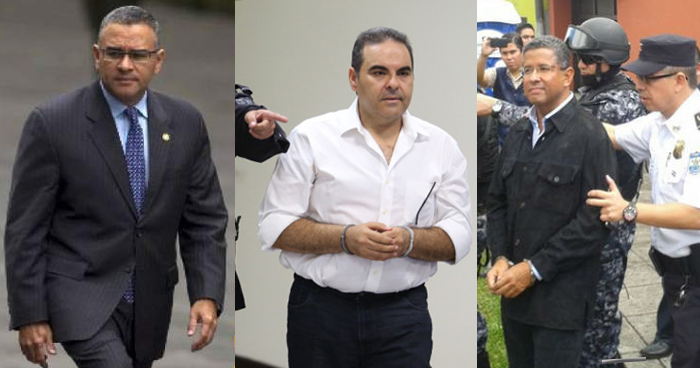 EEUU dará a conocer la lista de funcionarios de El Salvador involucrados en actos de Corrupción y Narcotráfico