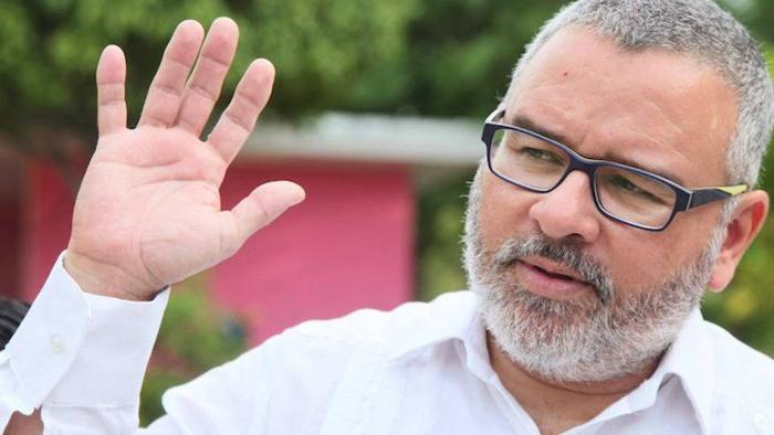 Expresidente Funes es encontrado culpable de enriquecimiento ilícito