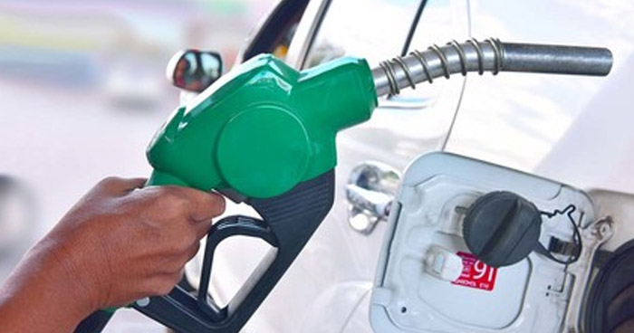 Baja de hasta $0.08 ctvs en precios para los combustibles vigentes a partir de mañana