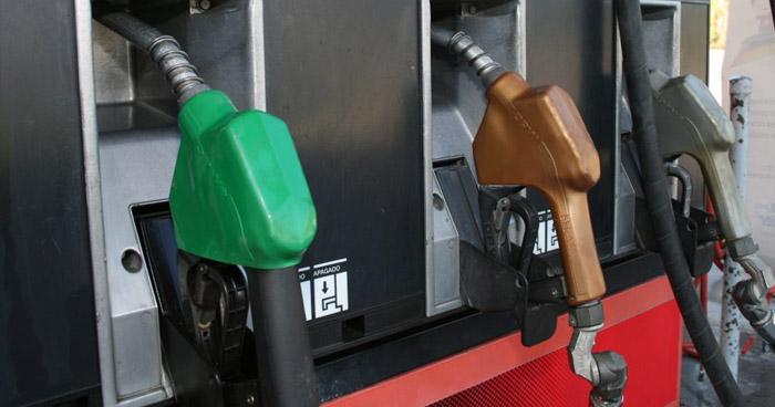Alza de hasta $0.17 en precios de los combustibles a partir de mañana
