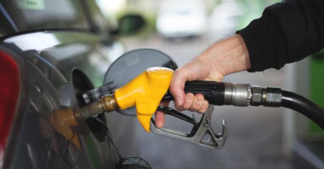 Precios de los combustibles subirán hasta $0.06 centavos