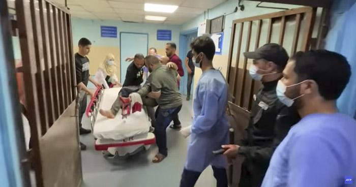 Enfrentamientos armados entre la Franja de Gaza e Israel ya dejan 70 muertos