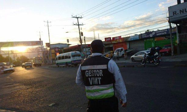 VMT paga $453 mil dólares en 64 gestores de tránsito al año