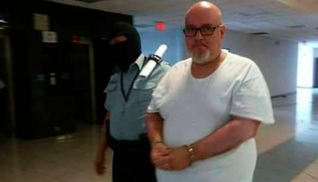 """Fiscalía apeló por el caso contra del """"Gordo Max"""", acusado de pagar por actos sexuales con menores de edad"""