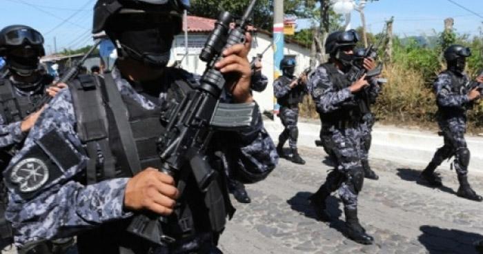 Pandillero muere tras herir de bala a un exagente del GRP en Guazapa