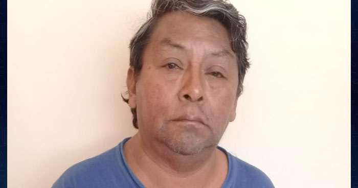 Guatemalteco capturado por agresión sexual de una menor es sacerdote de una parroquia de San Salvador