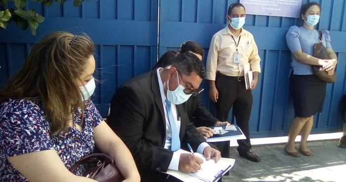 Hacienda niega acceso a auditores de la Corte de Cuentas