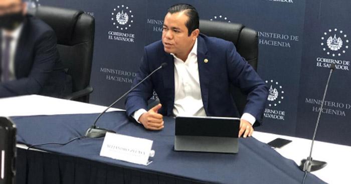 Alcaldes piden interpelación para el Ministro de Hacienda por impago de FODES