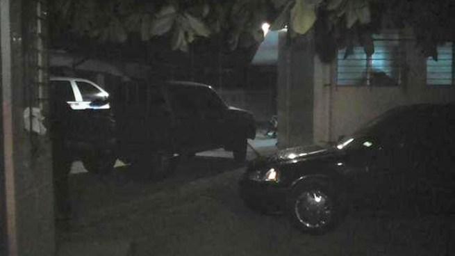 Dos menores asesinados con arma blanca dentro del Centro Reinserción de Tonacatepeque