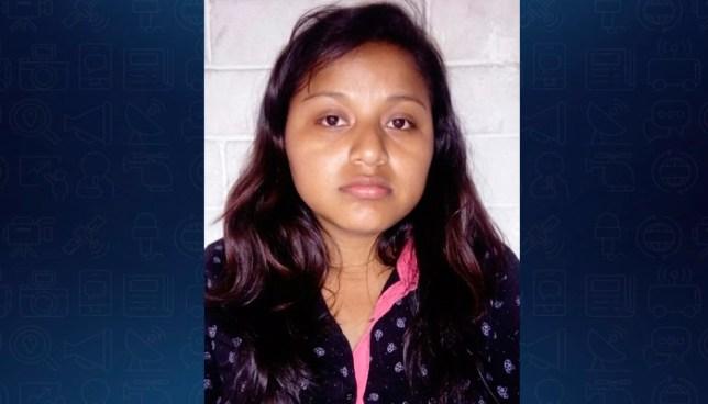 """Capturan a hermana de """"El Colombiano"""", pandillero que participó en la emboscada de ayer en San Patricio"""