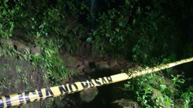 Asesinan a hermano de un agente de la PNC en Chinameca, San Miguel