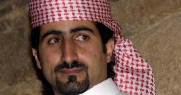 Donald Trump confirmó la muerte del hijo de Osama bin Laden