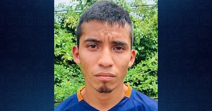 Capturan a hijo de Policía asesinado en Cumbres de San Bartolo, Ilopango
