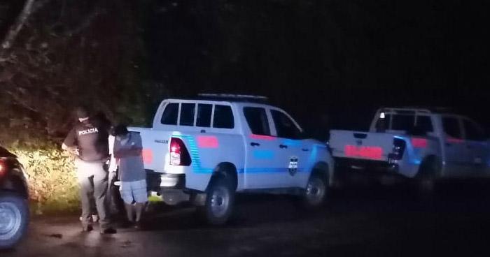 Pandillero asesinado por miembros de su misma estructura delincuencial en Morazán