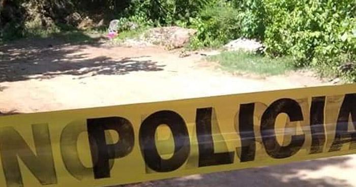 Encuentran cadáver de un hombre en San Miguel y cerca un carro en el fondo de un barranco