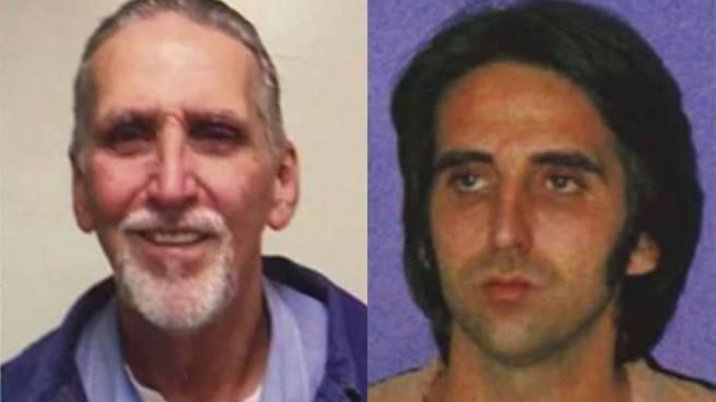 Tras 39 años en prisión, ahora es puesto en libertad luego que prueba de ADN comprobara su inocencia