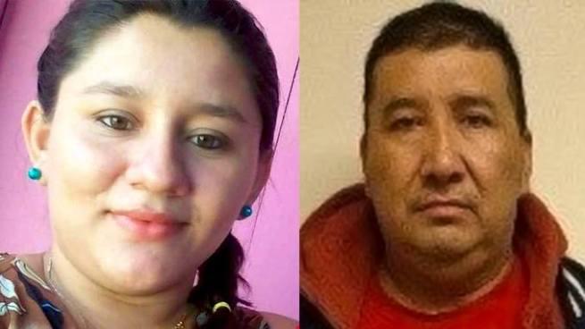 Capturan al presunto responsable de matar a una salvadoreña en Estados Unidos