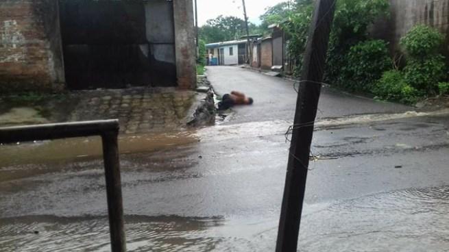 Encuentran cadáver de un hombre atado de manos y pies en Lourdes Colón
